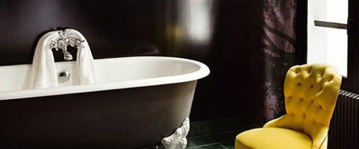 Black vanity: bathroom design ideas  Black vanity: bathroom design ideas  impressive black bathroom design black bathroom accessories featured