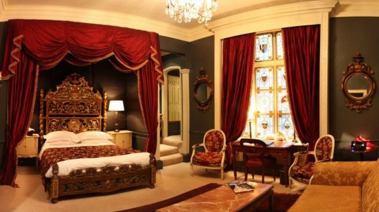 Ideas to decorate your bedroom Ideas to decorate your bedroom Boca do Lobo bedroom feature