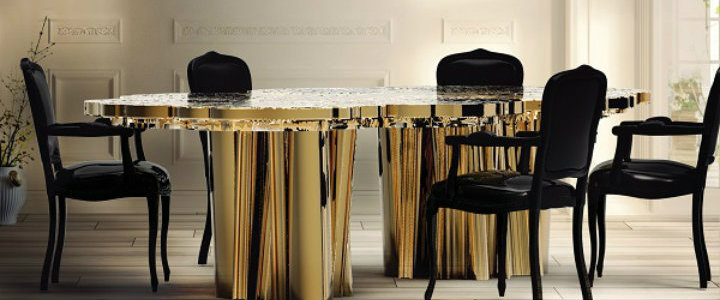 10 Rectangular Dining Tables that You Don't Want to Miss Rectangular Dining Tables 10 Rectangular Dining Tables that You Don't Want to Miss boca