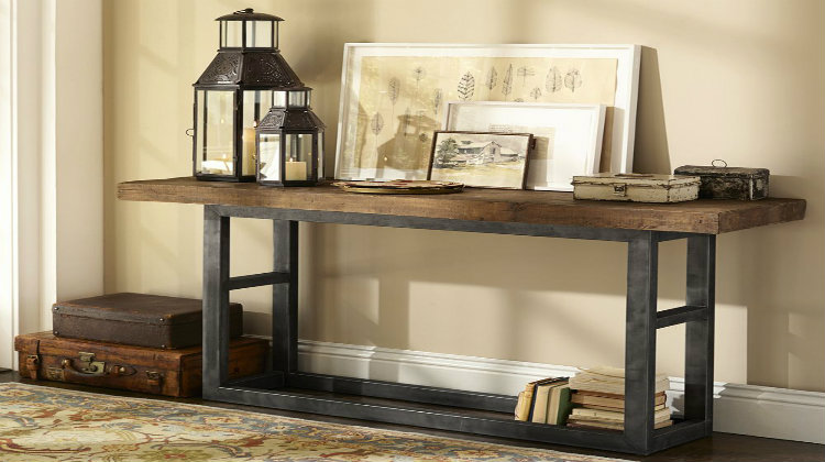 The best console table with storage for your room The best console table with storage for your room The best console table with storage for your room console tables design ideas tb
