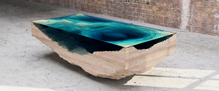 The Most Impressive Coffee Tables The Most Impressive Coffee Tables feat11