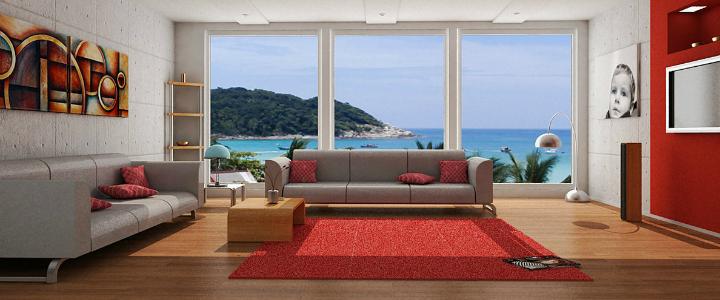 Decor Ideas for the Living Room
