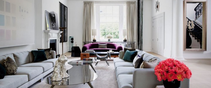 30 Ideas for Luxurious Living Rooms 30 Ideas for Luxurious Living Rooms featured