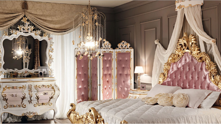 The Most Luxurious Bedroom Furniture Sets In The World Home Decor Ideas