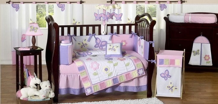 The Cutest Baby Cribs You've Ever Seen The Cutest Baby Cribs You've Ever Seen cover3