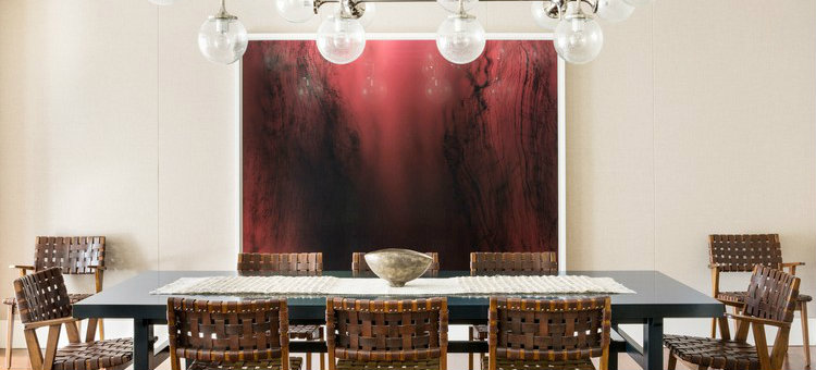 Home Decor in MARSALA - Pantone's 2015 Color Home Decor in MARSALA – Pantone's 2015 Color cover6