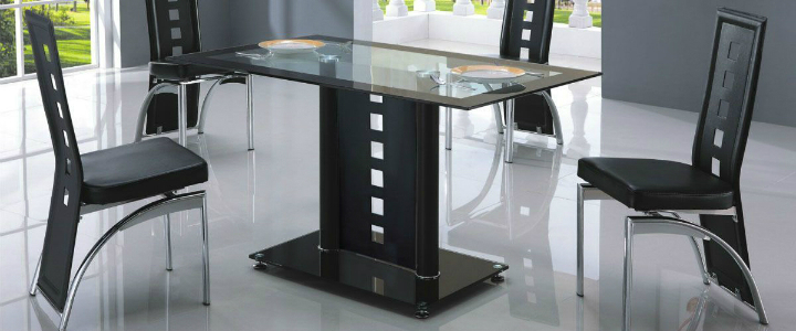 5 Black Pedestal Tables That Will Enhance Your Home 5 Black Pedestal Tables That Will Enhance Your Home f2