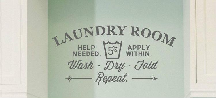 Customize your Laundry's appliances Customize your Laundry's appliances Customize your Laundry's appliances feat13