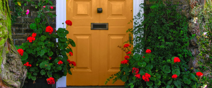 How to add Style to your Front Door How to add Style to your Front Door ft16