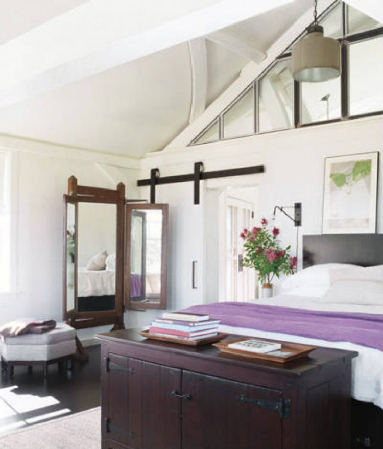Get Inspired By These Celebrity Homes Interior Design: Celebrity Bedrooms For A Better 2015