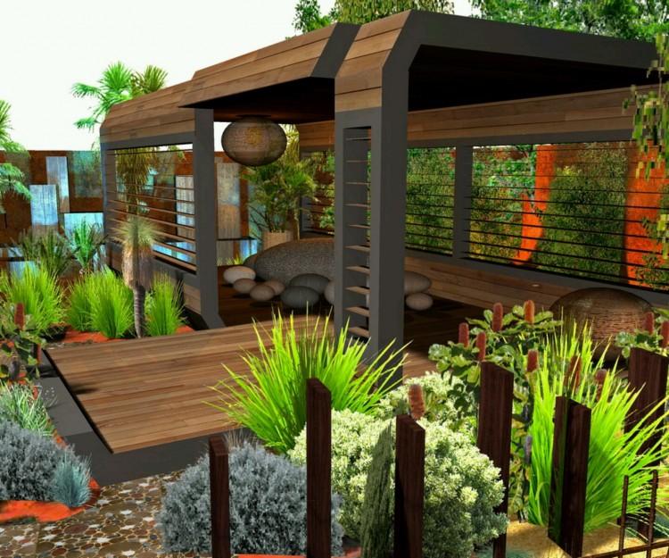 Home-Garden-Ideas-That-Will-Leave-You-Impressed-feature Home Garden Ideas That Will Leave You Impressed Home Garden Ideas That Will Leave You Impressed modern homes garden designs ideas home garden design e1418834445794