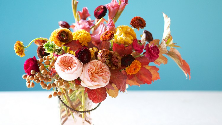 FLORAL DESIGN TRENDS For 2015 FLORAL DESIGN TRENDS For 2015 FLORAL DESIGN TRENDS For 2015 feat 2