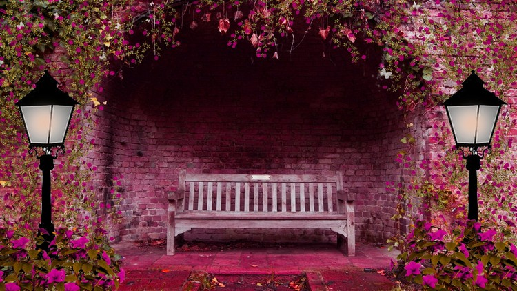The perfect bench to your outstanding garden The perfect bench to your outstanding garden The perfect bench to your outstanding garden feat2