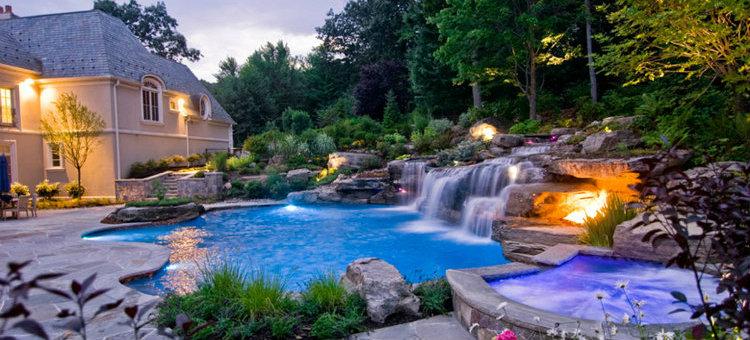 Outstanding Backyard Pools Outstanding Backyard Pools ft1