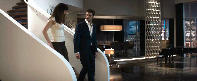 More inspirations from Christian Grey's apartment Christian Grey's apartment More inspirations from Christian Grey's apartment 2b346f7e05a4a25673399f753e866f8a5