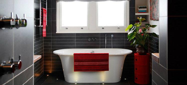 Bathroom in black – Design ideas Design ideas Bathroom in black – Design ideas 712