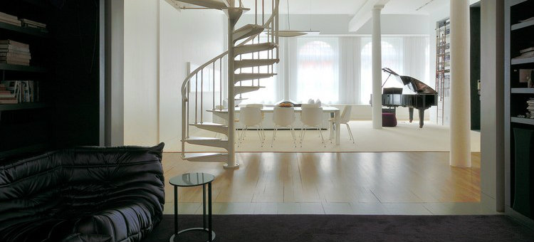 A Soho Residence that will Inspire You A Soho Residence that will Inspire You ft12