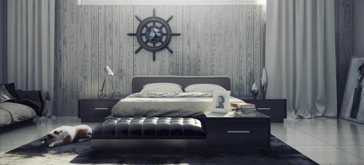 Grey Decor Ideas Amazing Grey Decor Ideas Thanks to Fifty Shades of Grey ft8