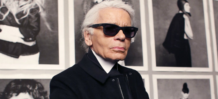 Fashion Week 2015: Inside Karl Lagerfeld's house Fashion Week 2015 Fashion Week 2015:  Inside Karl Lagerfeld's house karll
