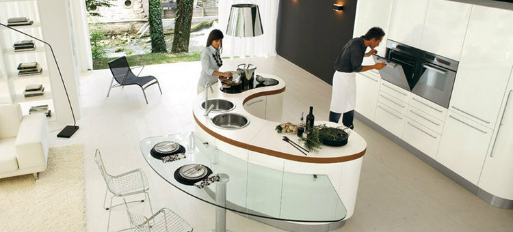 Kitchen Islands Designs Amazing Kitchen Islands Designs ft3