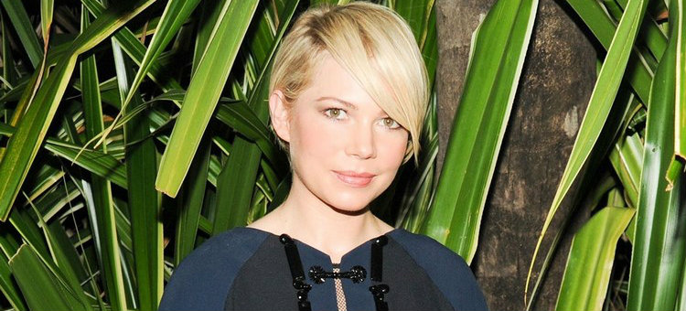 MICHELLE WILLIAMS INSIDE MICHELLE WILLIAMS'S BROOKLYN TOWNHOUSE feat