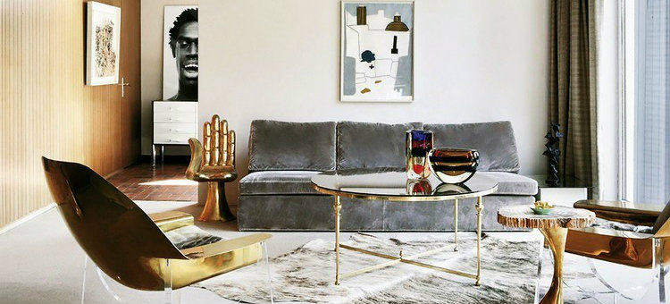 Living Room Decor Ideas: 50 coffee tables ideas in brass Living Room Decor Ideas Living Room Decor Ideas: 50 coffee tables ideas in brass feat1