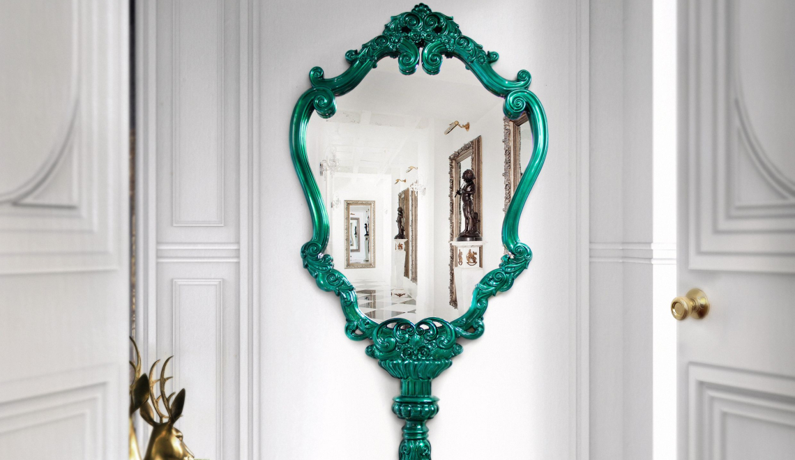 living room decor ideas Living Room Decor Ideas: 50 extravagant wall mirrors feature image 2020 11 18T151124