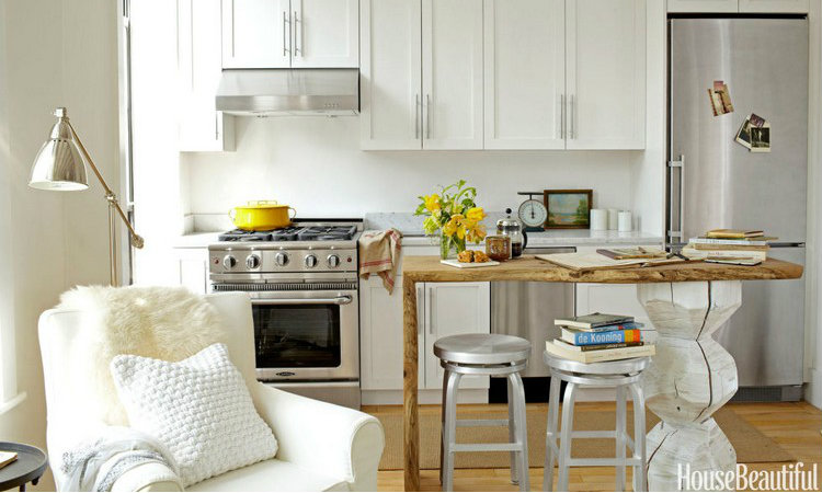 Interior Decorating Ideas For Small Kitchens from www.homedecorideas.eu
