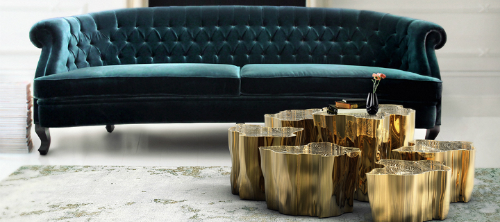 Boca do lobo Maison et Objet Top 5 Brands you can find at Maison et Objet 2015 boca do lobo eden tables