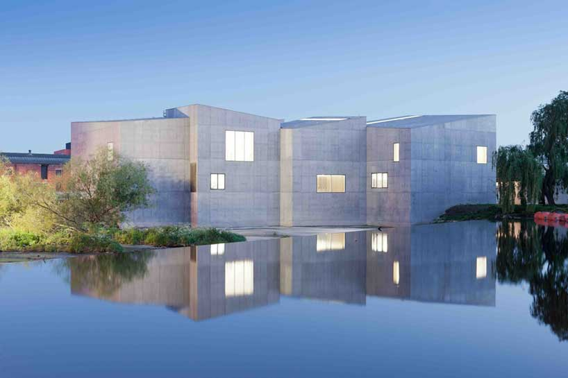Top Projects by David Chipperfield David Chipperfield Top Projects by David Chipperfield Top Projects by David Chipperfield