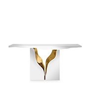 modern console tables Top 50 Modern Console Tables lapiaz console 01