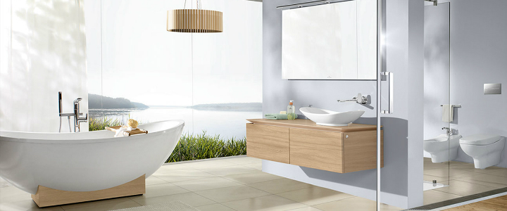 Best bathroom designs for luxury homes