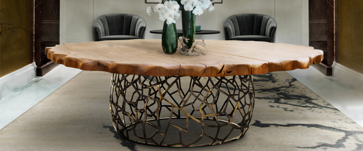 Modern design table dining tables 17 Round Dining Tables for Modern Interiors feature final