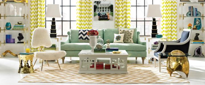 Living room modern design jonathan adler TOP 20 JONATHAN ADLER MODERN HOME DECOR IDEAS feature5