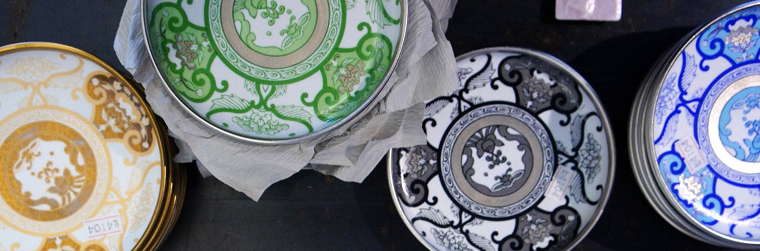 Arita Japanese Ceramics Collection ARITA ARITA – Beautiful accessories for a modern home Arita Japanese Ceramics Collection1