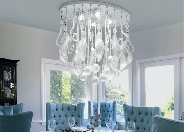 Classy Lighting Design