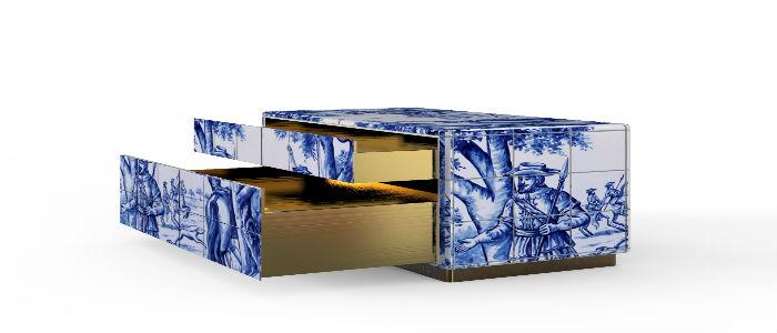HERITAGE-Nightstand-Boca-do-Lobo modern nightstands Top 20 Modern Nightstands for Master Bedroom HERITAGE Nightstand Boca do Lobo