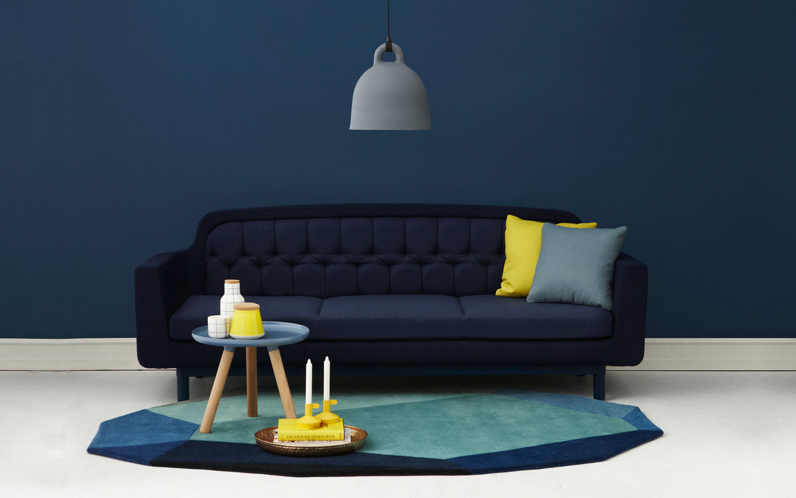 Blue Navy Interiors blue navy Beautiful Blue Navy Interiors for Spring Blue Navy Interiors1
