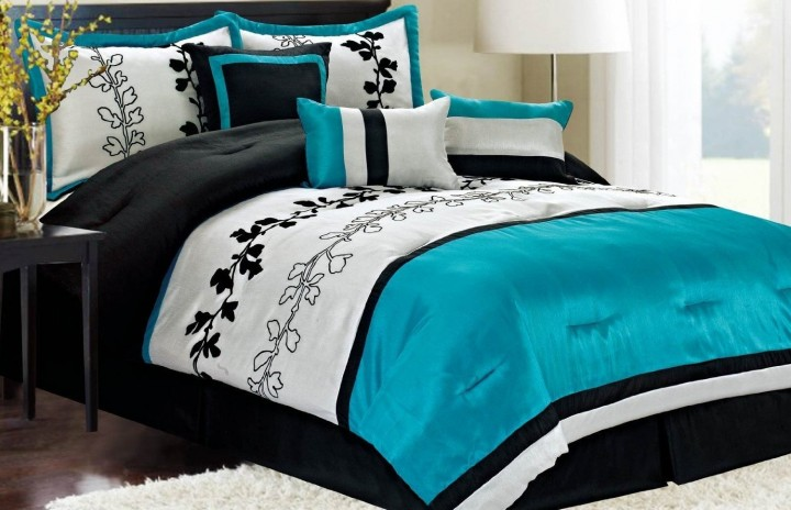 Modern Bedding 7 Tips For Creating A Layered Modern Bedding Look Modern Bedding Ideas1 e1454941538374