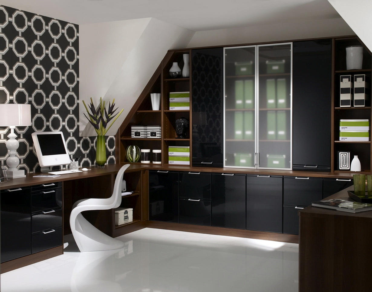 Modern Home Office Ideas 15 home office 15 Home Office Design Ideas to Inspire your Work Modern Home Office Ideas 15