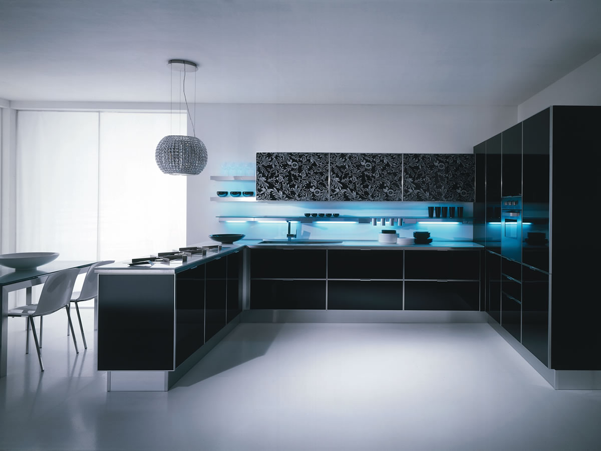 Modern Kitchen Ideas kitchen design ideas 10 Beautiful Kitchen Design Ideas Modern Kitchen Ideas 11
