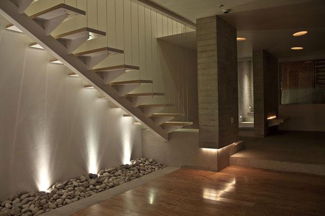 Modern Stairscases Modern Staircases 15 Modern Staircases for you Home Décor Modern Stairscases 17