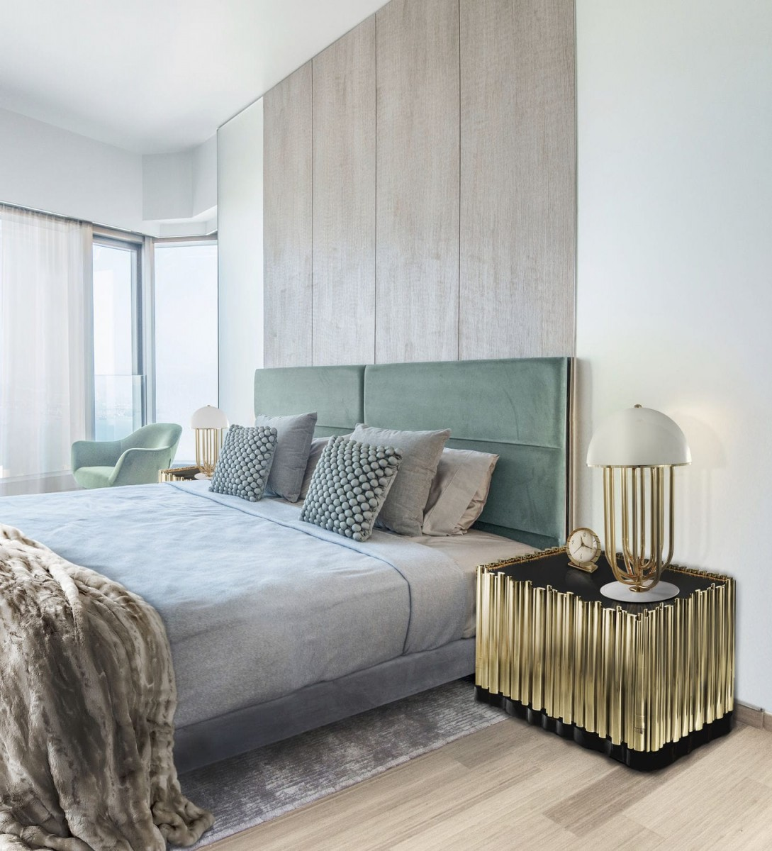 Trends For 2016 10 Bedroom Decorating Ideas For Spring