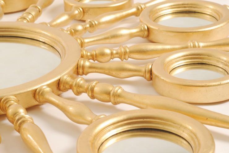 Golden Mirrors 10 Golden Mirrors for this Spring Boca do Lobo Apollo e1458304516930
