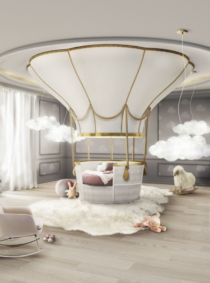 Circu Magical Furniture kid´s bedroom Kid´s Bedroom Decor Ideas Circu Magical Furniture e1458039454585