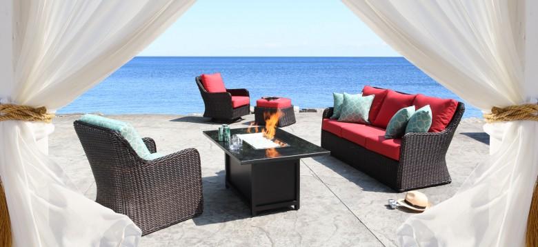 Outdoor Décor Ideas Outdoor Décor Ideas The Best Outdoor Décor Ideas for Spring Outdoor D  cor Ideas e1457610826853