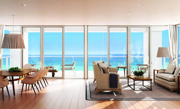 Contemporary-Beach-House Beach House Modern Decorating Ideas for your Beach House Contemporary Beach House e1464090303686