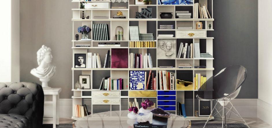 Coleccionista bookcase 2 Bookcase Ideas Creative Bookcase Ideas Coleccionista bookcase 2 1