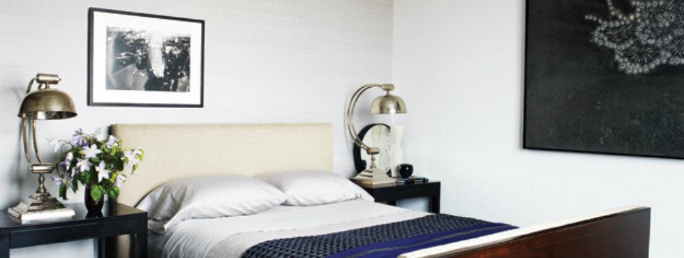 bedroom décor Celebrity Bedroom Décor Ideas feature 15