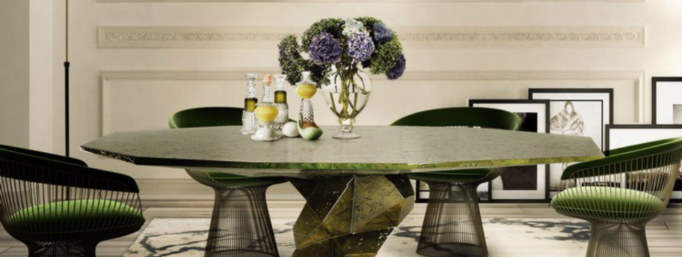 dining tables The Best Dining Tables To Have A Memorable Dining Experience feature 18